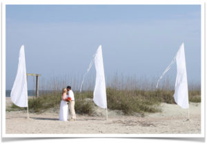 stephen-palmer-tybee-wedding-flags