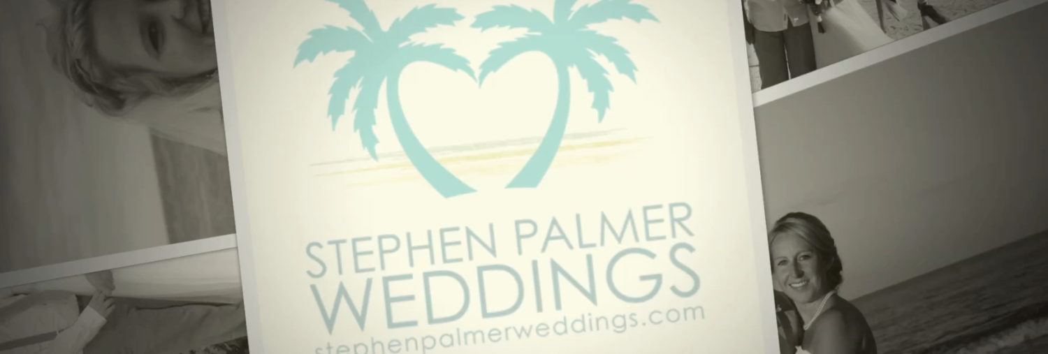 Stephen Palmer Weddings