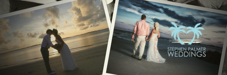 Stephen Palmer Weddings