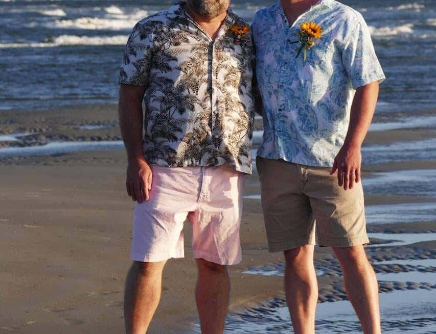 3 Tips For Choosing An LGBTQ Wedding Destination