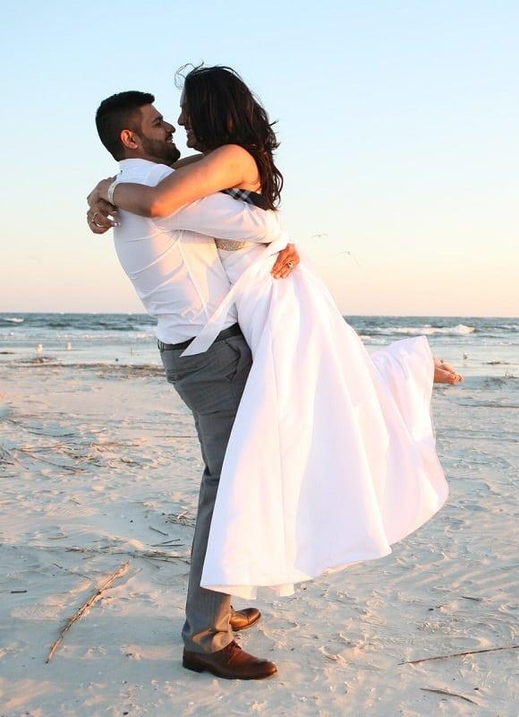 Tybee Island GA Weddings