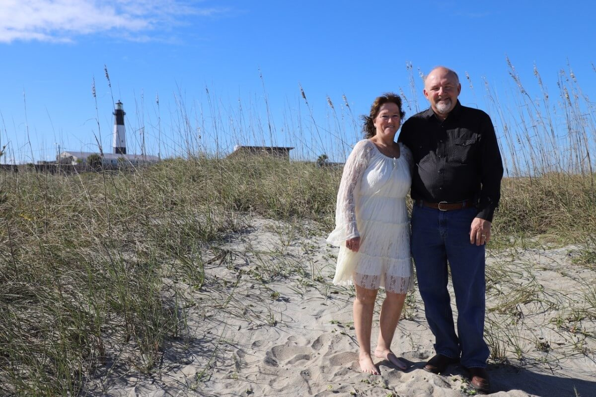 elopement packages 2020 tybee island ga