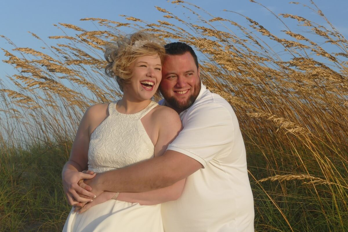 elopement packages tybee island ga