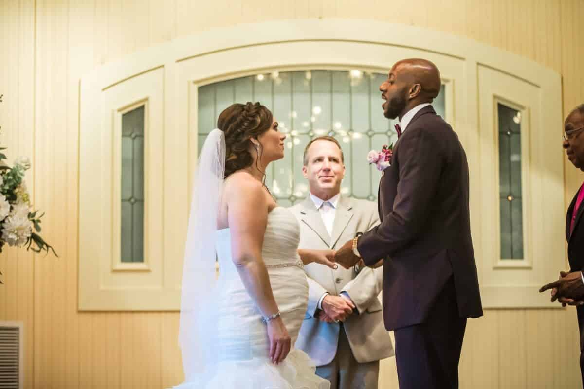 Savannah same-sex couples exchange vows