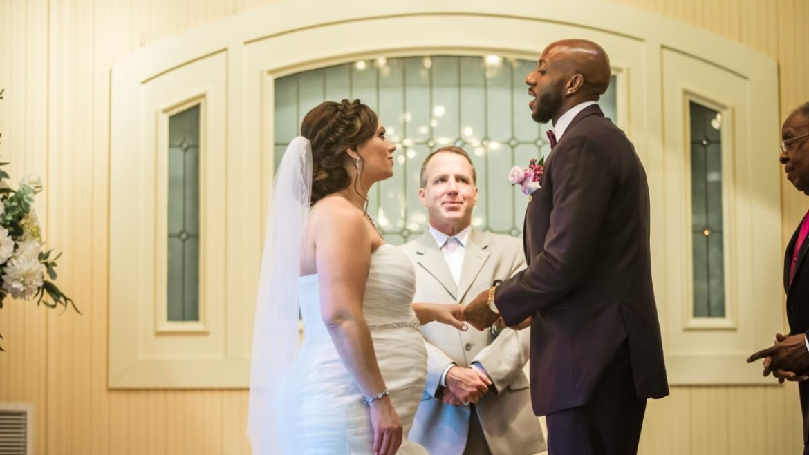 5 Ways To Keep Your Wedding Day Covid-Safe