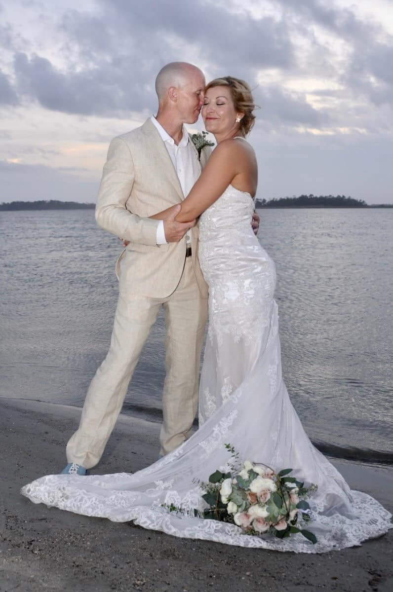 all-inclusive wedding packages tybee island
