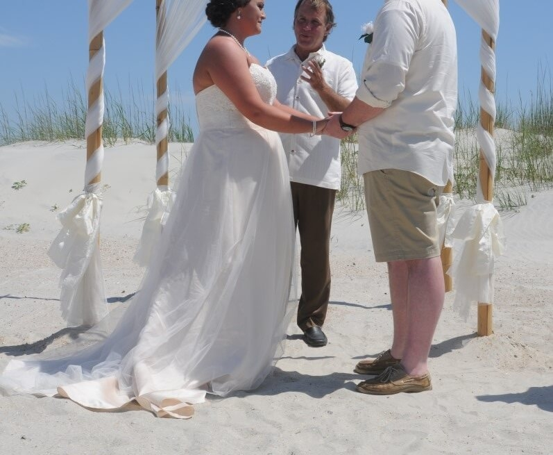How To Write Wedding Vows That Will Move Your To Tears