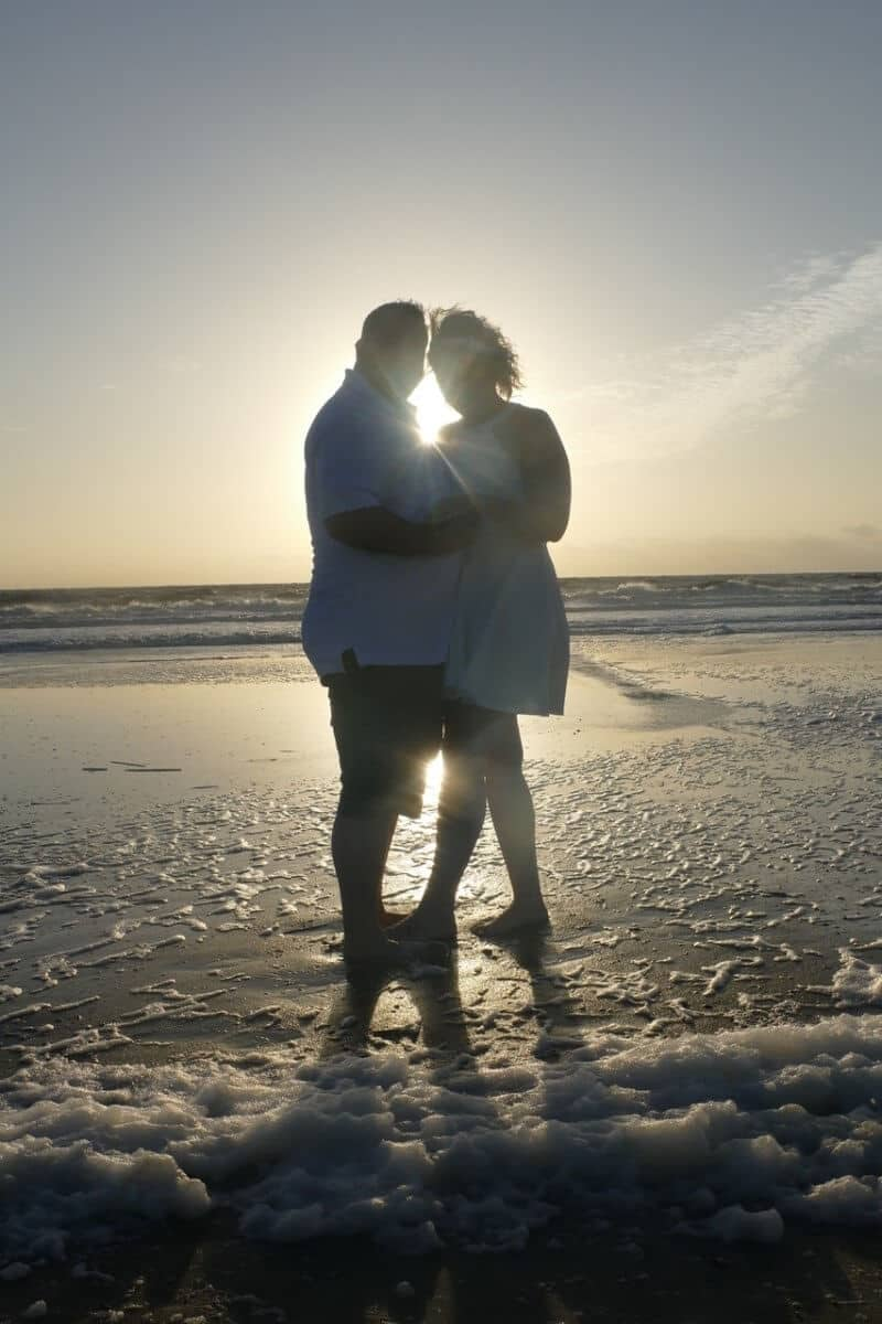 tybee island elopement packages