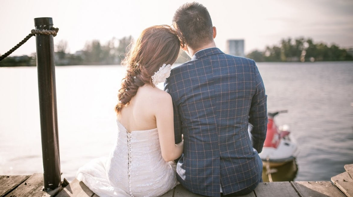 How To Achieve Your Dream Minimalist Wedding